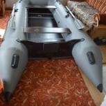 Лодка пвх Helios 360, Челябинск