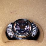 Перстень унисекс, Челябинск