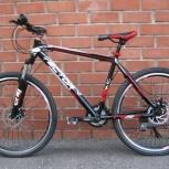"""новый 26"""" новый  от 140 см велосипед, Челябинск"""