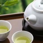 """Чай вкусный ароматный зеленый """"Японская липа"""", Челябинск"""