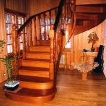 Ремонт на час. Ремонт комнатных лестниц, мебели, оборудования, Челябинск