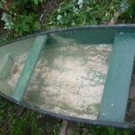 Продам лодку из стеклопластика, Челябинск