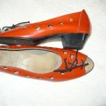 Туфли женские летние, Челябинск