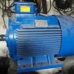 Продам двигатель асинхронный АИР280S2У2  110 кВт 2960 об/мин, Челябинск