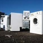 Утилизация стиральных машин грузчики газель, Челябинск