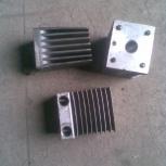 Продам радиаторы для резисторов, Челябинск