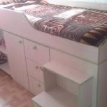 Кровать-моноблок, Челябинск