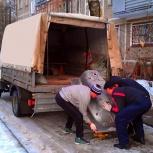 Вывоз ванн, Челябинск