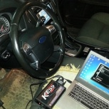 Чип-тюнинг. Прошивка Ford Focus 2, С-MAX, Челябинск