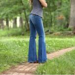 Американские  женские джинсы WRANGLER  ®  W28L34.Польша., Челябинск