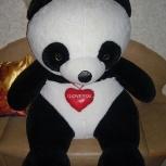 мягкая игрушка панда, Челябинск