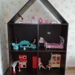 Домик для кукол, Челябинск