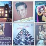 Виниловые Пластинки C.C.Catch Arabesque Madonna Мелодия Балкантон СССР, Челябинск