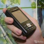 Телефон Nokia  N 80, Челябинск