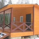 Мобильные бани, Челябинск