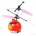 Летающий Angry Bird, Челябинск