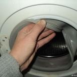 Запчасти для ремонта стиральных машин резина манжета под стекло люк, Челябинск