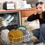 Профессиональный ремонт посудомоечных машин, Челябинск