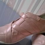 Новые качественные кроссовки натуральная кожа, Челябинск