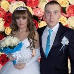 Видеосъемка выпускных праздников,свадеб, Челябинск