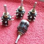 Резисторы переменные сп3-30г (сдвоенные), Челябинск