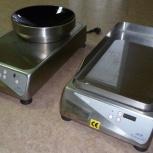 Продается плита контактной жарки настол.ELECTROLUX DR/LCE, Челябинск