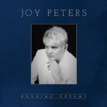 CD Joy Peters - Burning Dreams, Челябинск