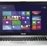 продам ноутбук ASUS N76VJ, Челябинск