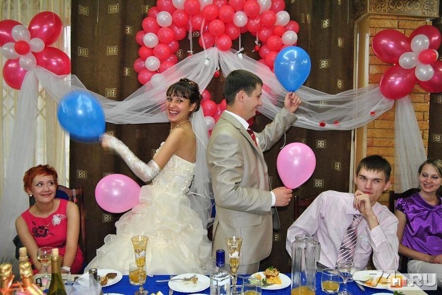 Тамада на свадьбу челябинск