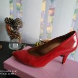 Красные туфли, Челябинск
