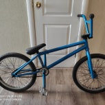 Велосипед BMX impact, Челябинск