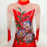 Платье для фигурного катания, Челябинск