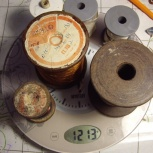 Проволока - нихром ,манганин,константан, Челябинск