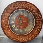 Часы Молния (Кварц СССР), Челябинск