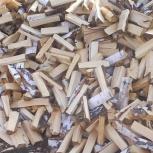 дрова колотые, Челябинск