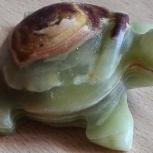 Черепаха из Оникса Тунис, Челябинск