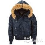 мужская куртка, Челябинск
