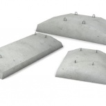 Плиты ленточных фундаментов, ГОСТ, быстрое изготовление, доставка, Челябинск