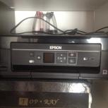 Продам принтер-сканер, Челябинск