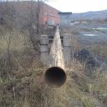 Труба металлическая 219*6мм, б/у из под газа, Челябинск