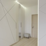 Дизайн квартиры, Челябинск