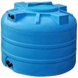 Бак для воды Aquatec ATV 200 Синий, Челябинск