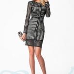 Облегающее платье, новое, Челябинск
