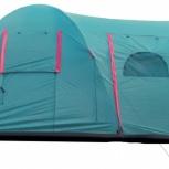 Палатка кемпинговая Anaconda Tramp, Челябинск