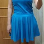 Голубая юбка, Челябинск