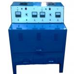ЗУ-3(3)  Шкаф зарядно-разрядный 25А, 6 каналов, Челябинск