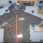 Куртка осень-весна crockid 104-110см, Челябинск