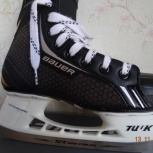Продам коньки хоккейные Bauer Supreme one.4, Челябинск