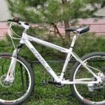 Велосипед скоростной горный новый велосипед, Челябинск
