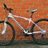 Хардтейл 21 скорость новый велосипед, Челябинск